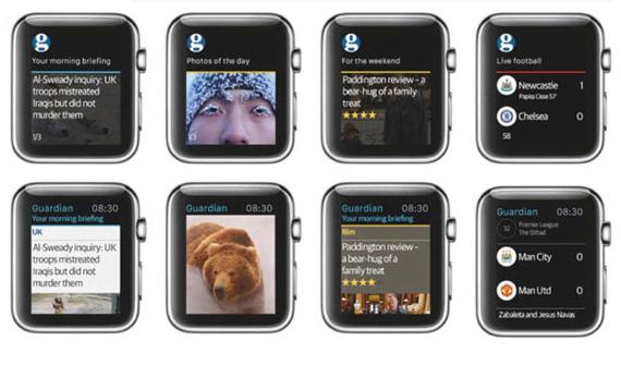 News on the Smartwatch - CompareSmartwatches.com