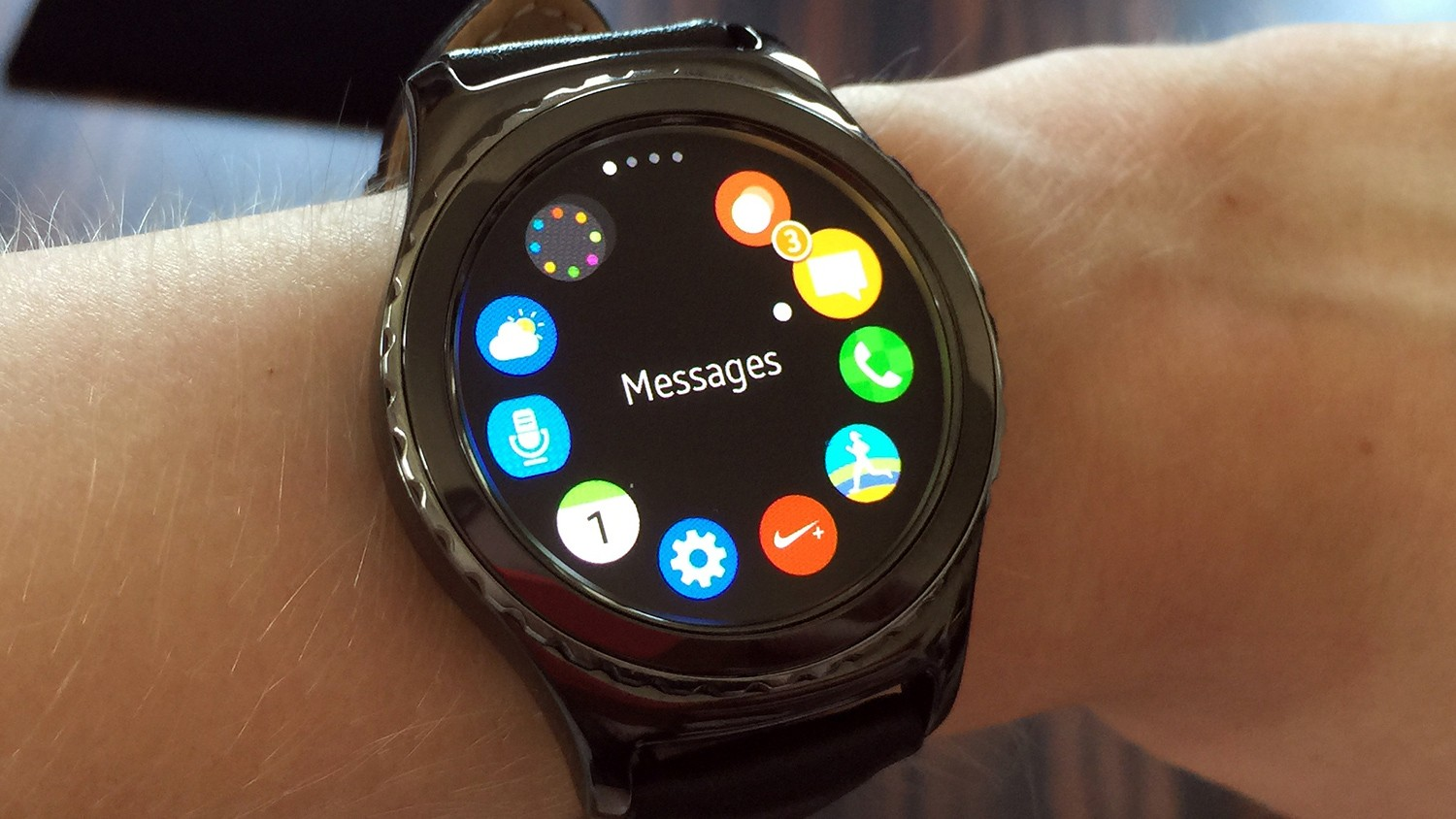 Meloso lino pájaro  Samsung to make Gear S2 available to iOS users as well - Compare  Smartwatches - Smartwatch News, Reviews and comparisons