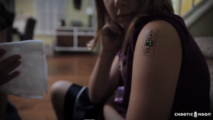 csw smart tattoos
